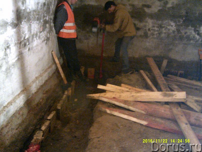 Комплекс общестроительных работ - Строительные услуги - Оказываем полный комплекс общестроительных и..., фото 5
