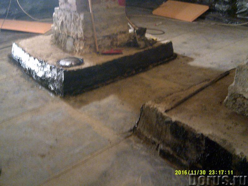 Комплекс общестроительных работ - Строительные услуги - Оказываем полный комплекс общестроительных и..., фото 6