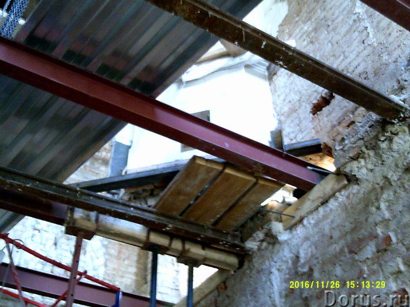 Комплекс общестроительных работ - Строительные услуги - Оказываем полный комплекс общестроительных и..., фото 8