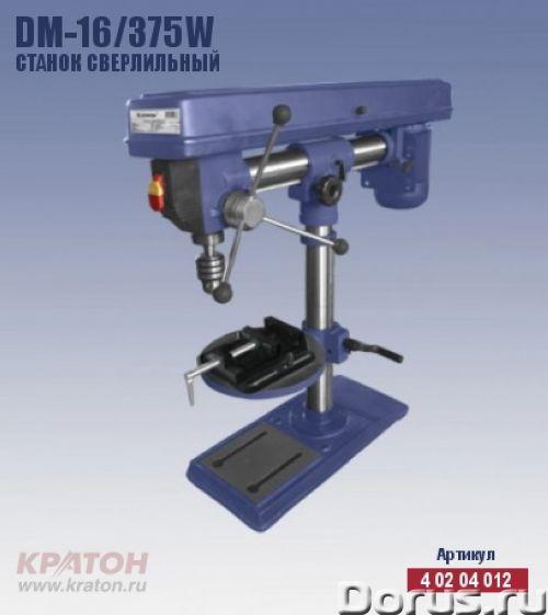 Генераторы, компрессора, станки - Строительное оборудование - Большой выбор инструмента по ценам про..., фото 1