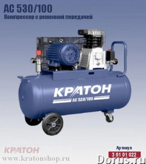 Генераторы, компрессора, станки - Строительное оборудование - Большой выбор инструмента по ценам про..., фото 4