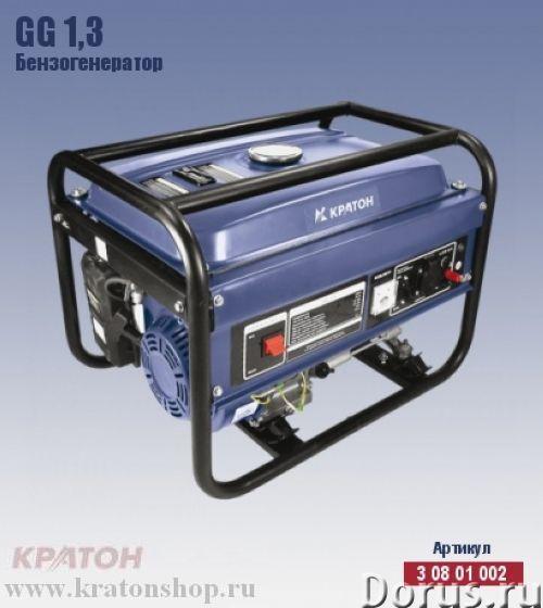 Генераторы, компрессора, станки - Строительное оборудование - Большой выбор инструмента по ценам про..., фото 8
