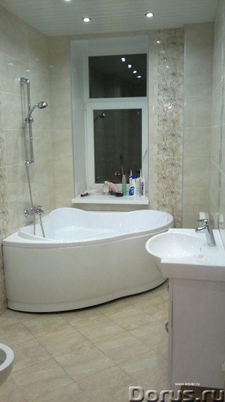 Aqvar - монтаж отопления и водоснабжения в Санкт-Петербурге - Сантехника - Компания Aqvar предоставл..., фото 3