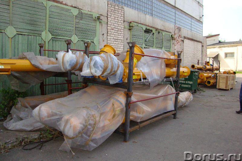 Продажа шнеков для цемента - Строительное оборудование - ООО СтройКон предлагает 2 новых шнека для ц..., фото 1