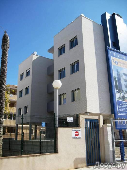 Испания. Меблированные апартаменты у моря - Недвижимость за рубежом - Предлагаются к продаже апартам..., фото 1