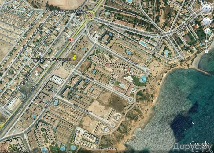 Испания. Меблированные апартаменты у моря - Недвижимость за рубежом - Предлагаются к продаже апартам..., фото 2
