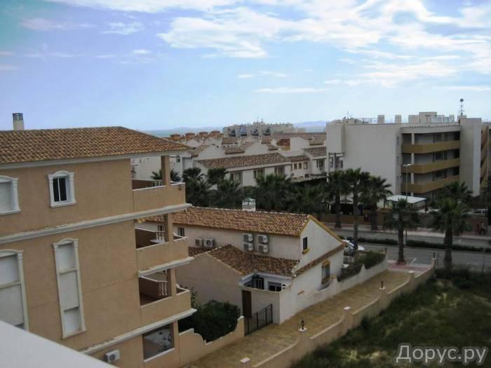 Испания. Меблированные апартаменты у моря - Недвижимость за рубежом - Предлагаются к продаже апартам..., фото 3