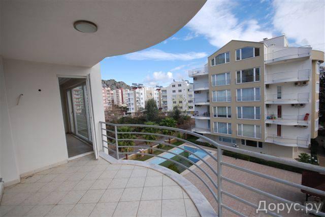 Турция. Анталия. Квартира - Недвижимость за рубежом - 39 тыс. евро. Бассейн: есть Количество комнат:..., фото 2