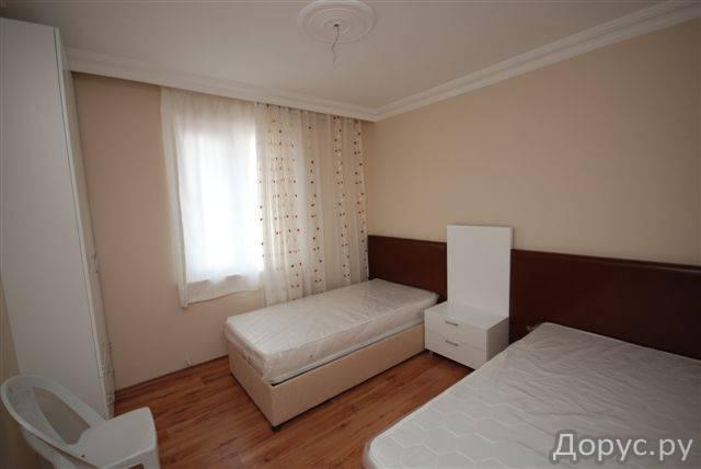 Турция. Анталия. Квартира - Недвижимость за рубежом - 39 тыс. евро. Бассейн: есть Количество комнат:..., фото 3