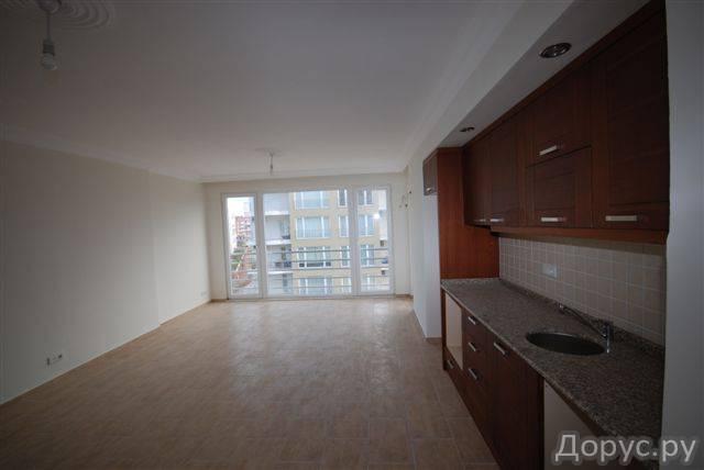 Турция. Анталия. Квартира - Недвижимость за рубежом - 39 тыс. евро. Бассейн: есть Количество комнат:..., фото 4
