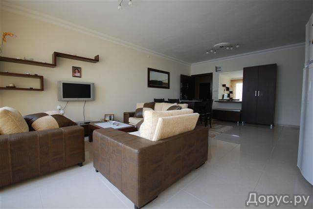 Турция. Анталия. Квартира - Недвижимость за рубежом - 39 тыс. евро. Бассейн: есть Количество комнат:..., фото 5